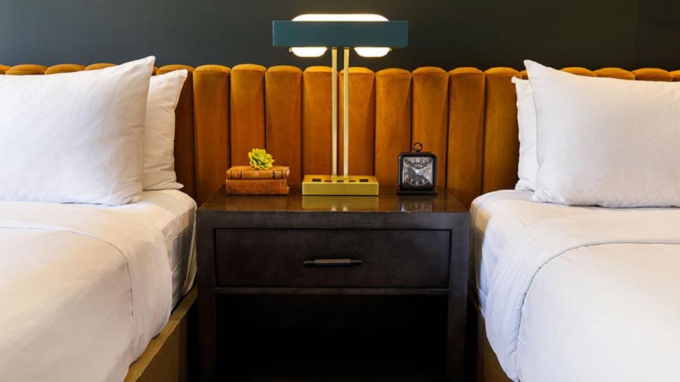 Cyrus Hotel - Tribute Portfolio, Kansas Loft Family Queen ADA